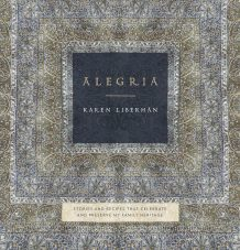 ALEGRIA by Karen Liberman