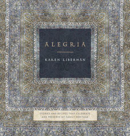 ALEGRIA by Karen Liberman